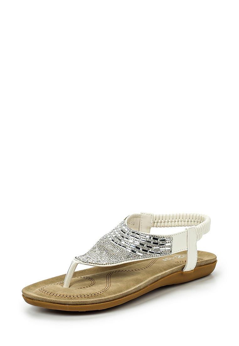 Женские сандалии Amazonga 144-989IK-17s-01-10