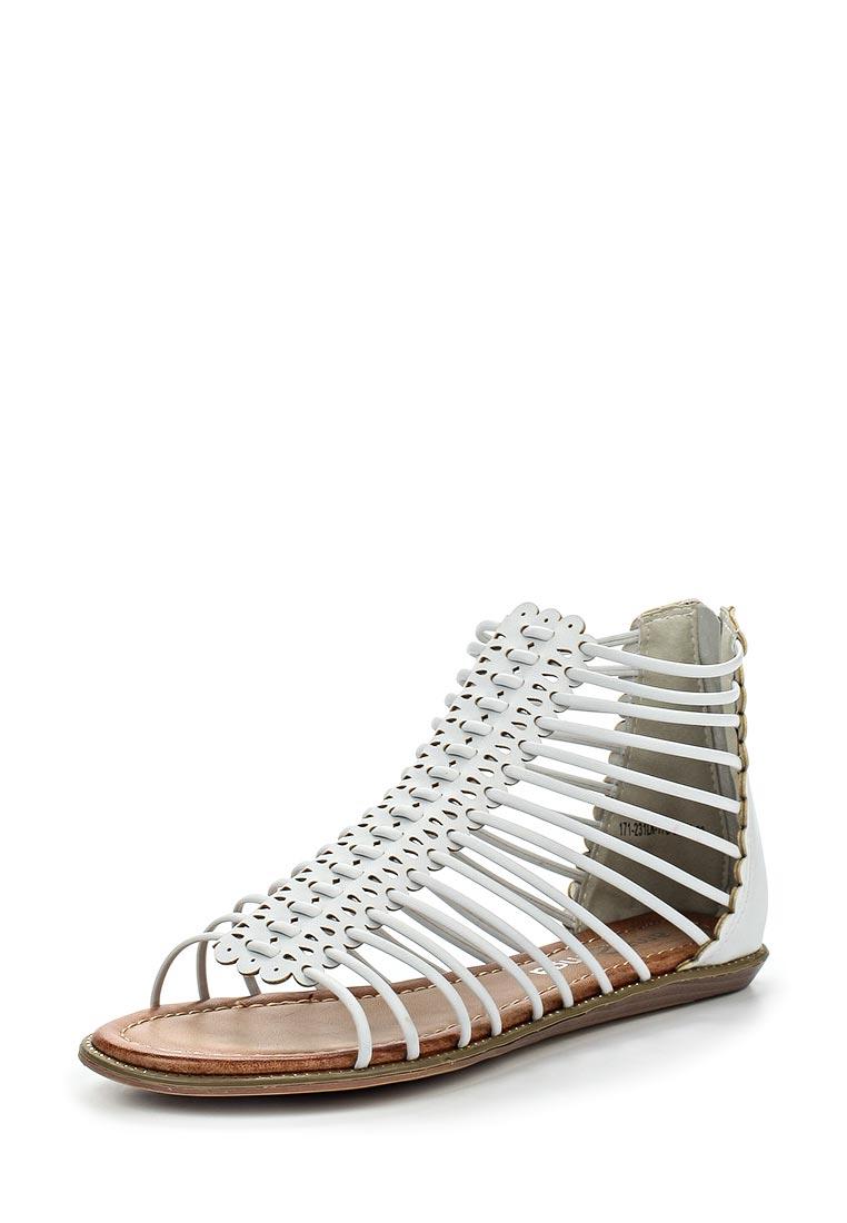 Женские сандалии Amazonga 171-231IK-17s-01-10