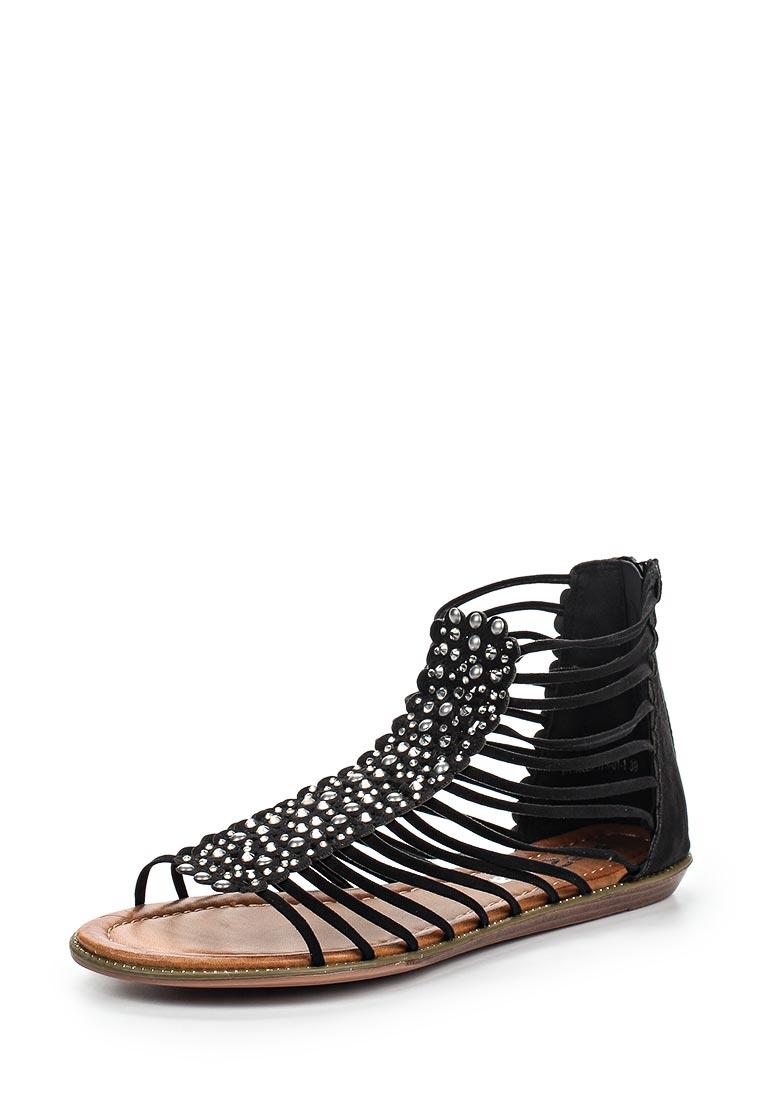 Женские сандалии Amazonga 171-832IK-17s-01-1