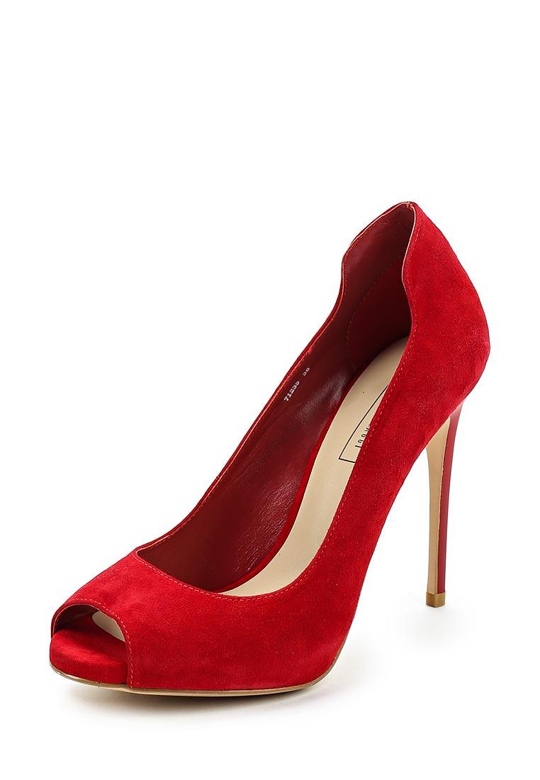 Женские туфли Antonio Biaggi 71235