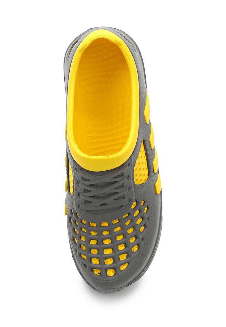 Женская резиновая обувь SANDRA 110: изображение 4
