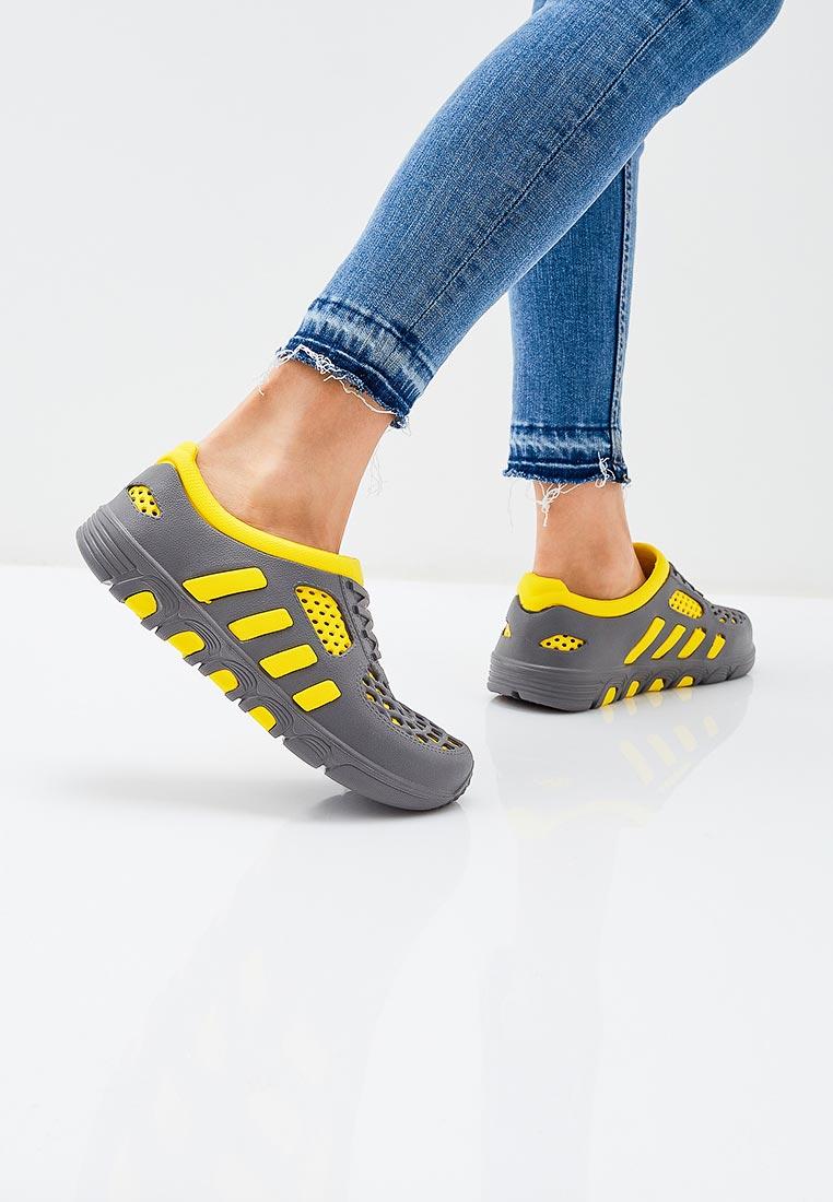 Женская резиновая обувь SANDRA 110: изображение 5
