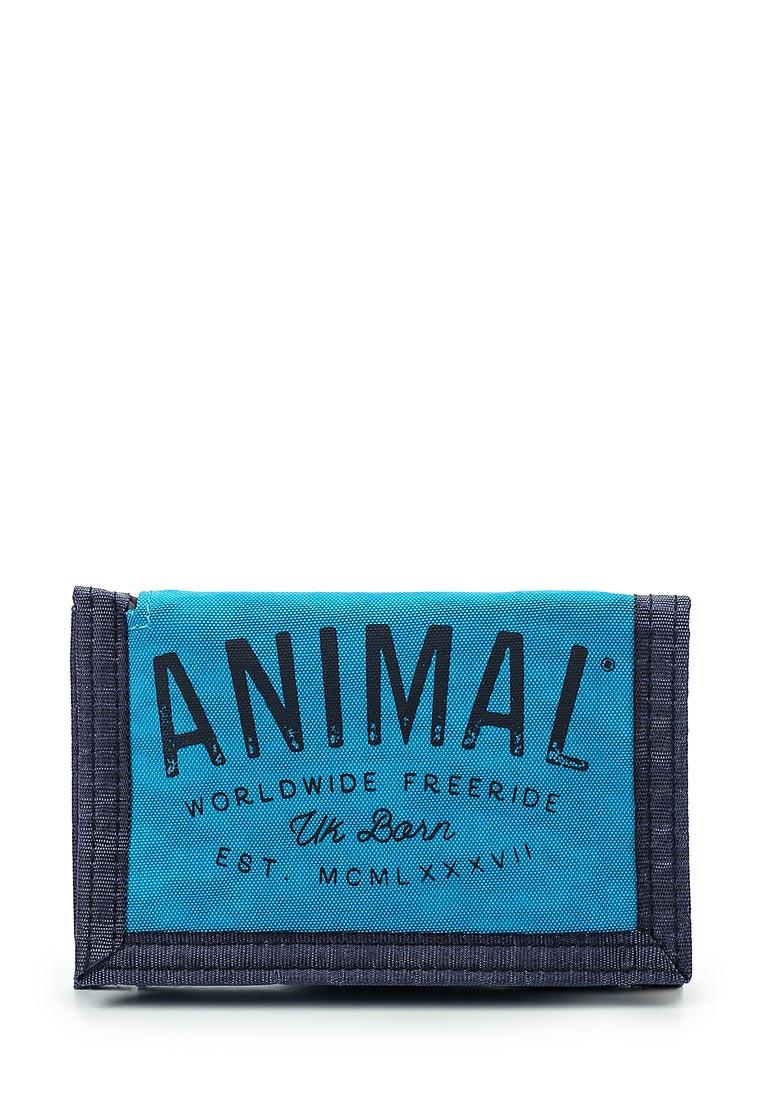 Кошелек Animal DW7SL004