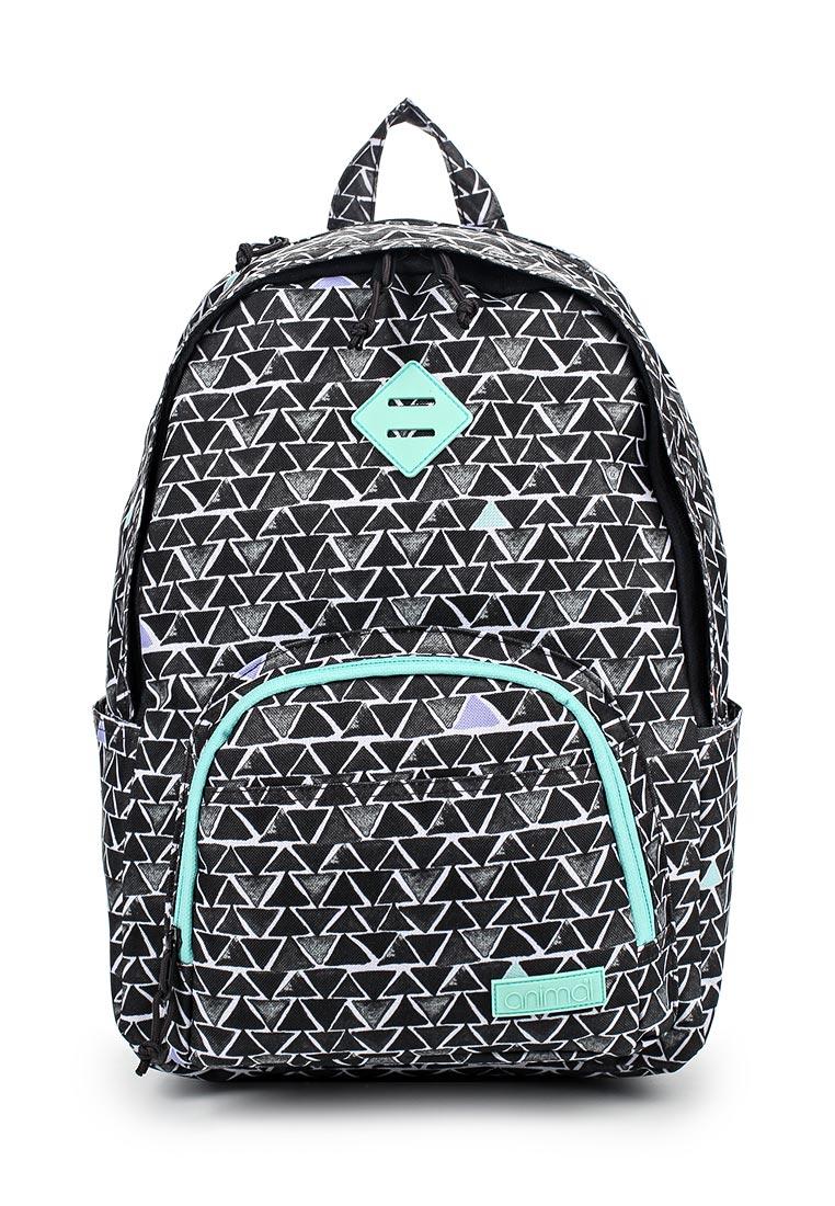 Городской рюкзак Animal LU7SL303