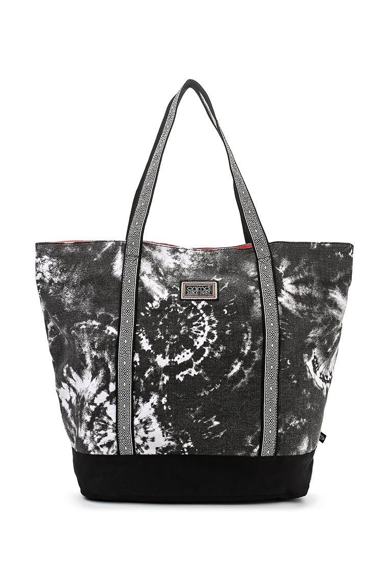 Пляжная сумка Animal LU7SL327