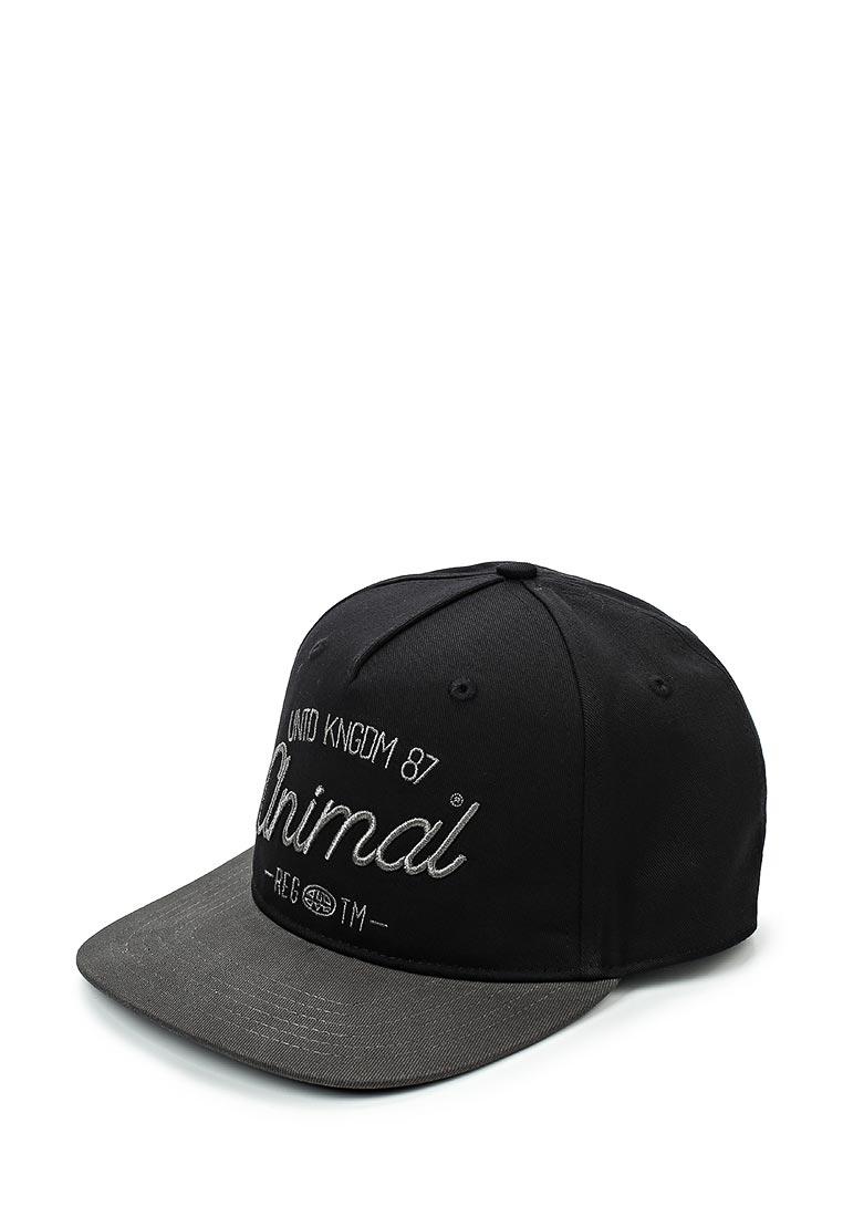 Кепка Animal BC7SL006