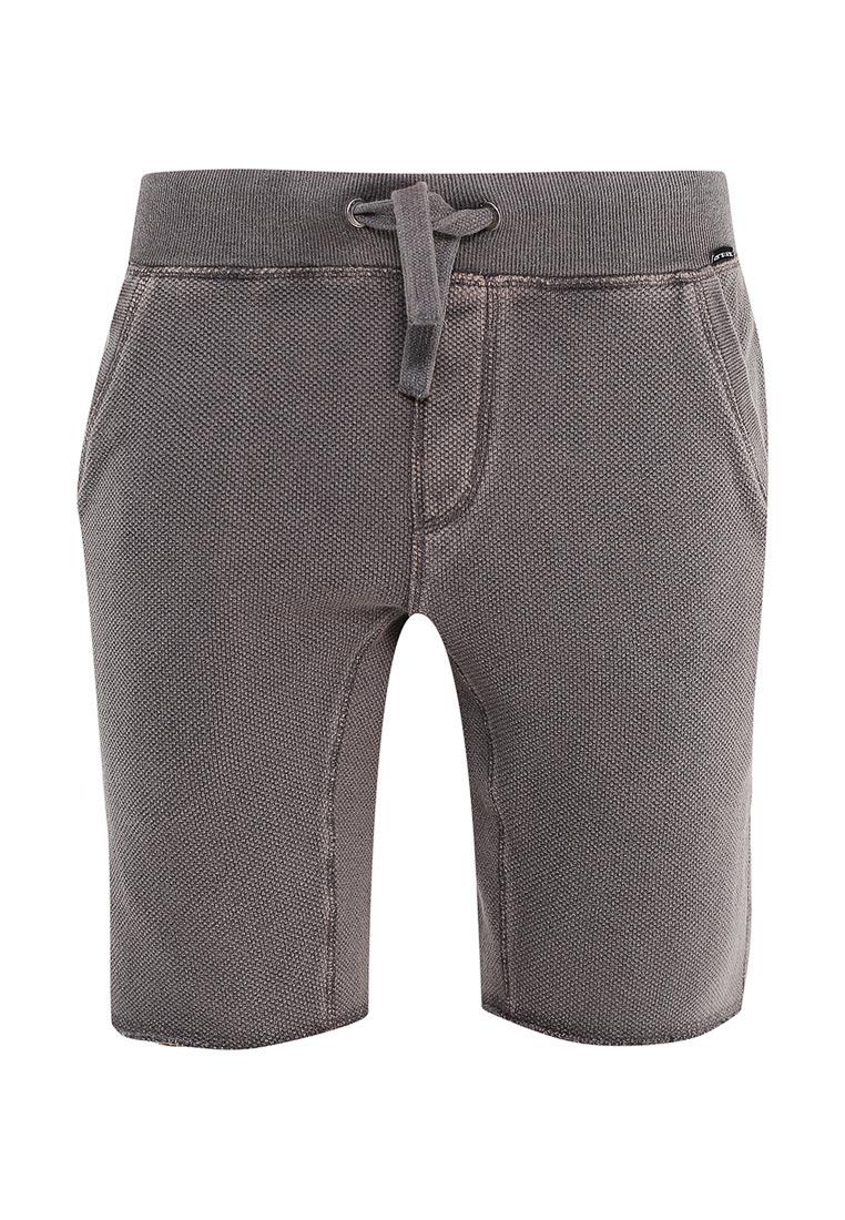 Мужские повседневные шорты Animal CL7SL148