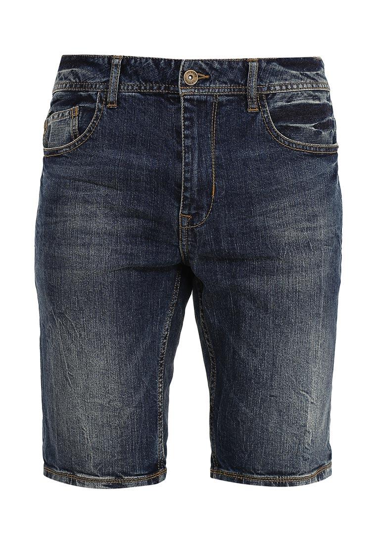 Мужские повседневные шорты Animal CL7SL156