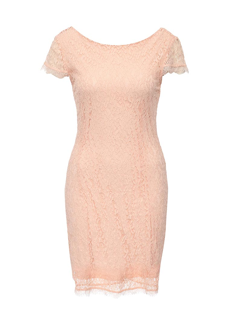 Платье-миди AngelEye London Y015227