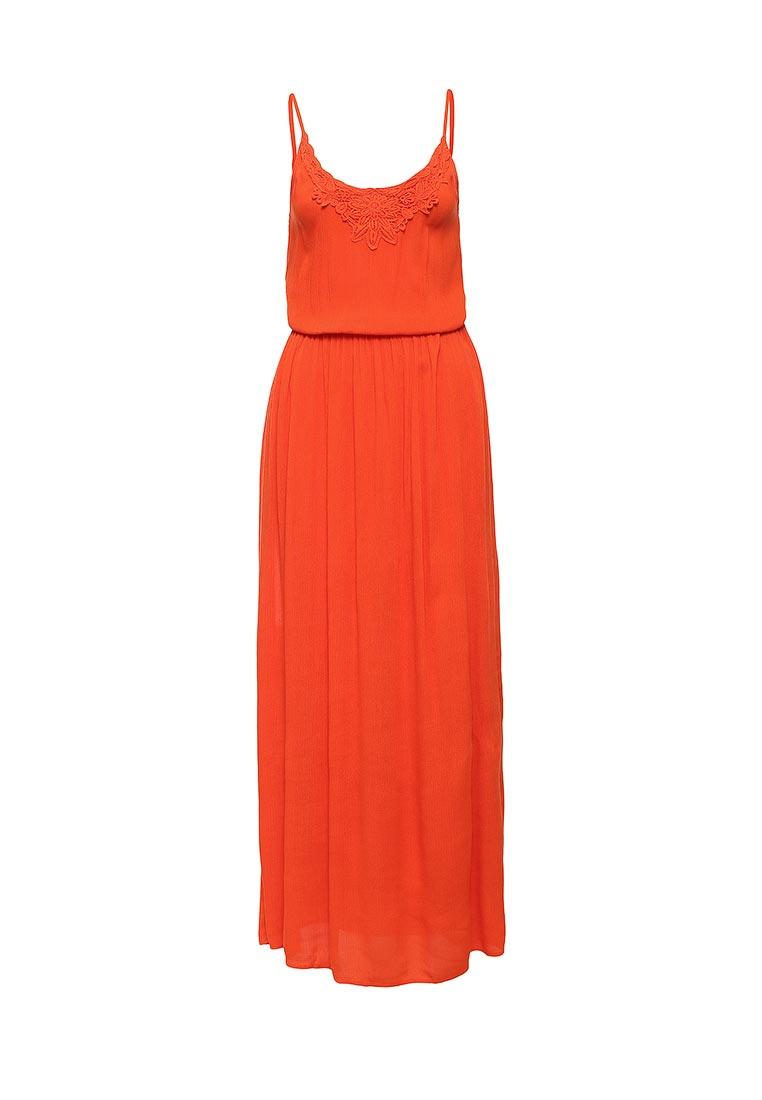 Летнее платье AngelEye London L015022: изображение 1