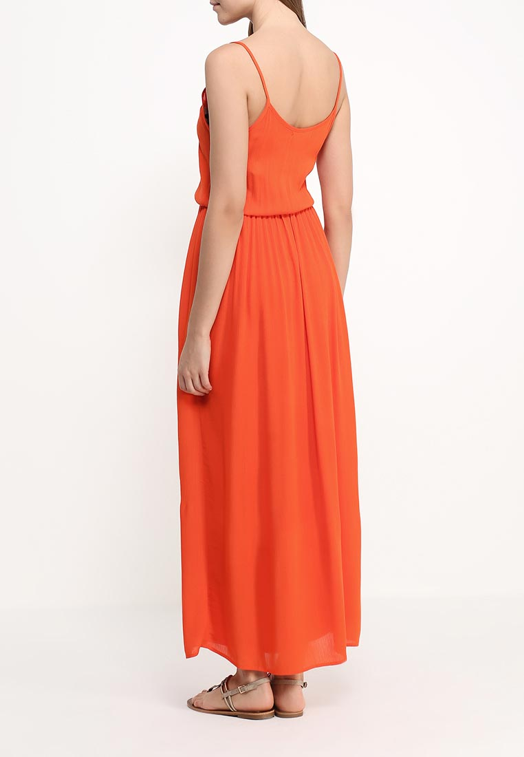 Летнее платье AngelEye London L015022: изображение 3