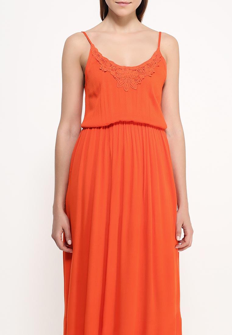 Летнее платье AngelEye London L015022: изображение 4