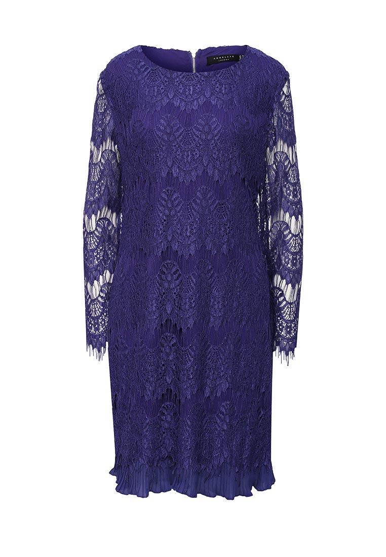Вечернее / коктейльное платье AngelEye London Y015716