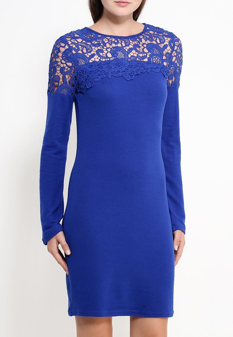 Вязаное платье AngelEye London Y015769: изображение 8