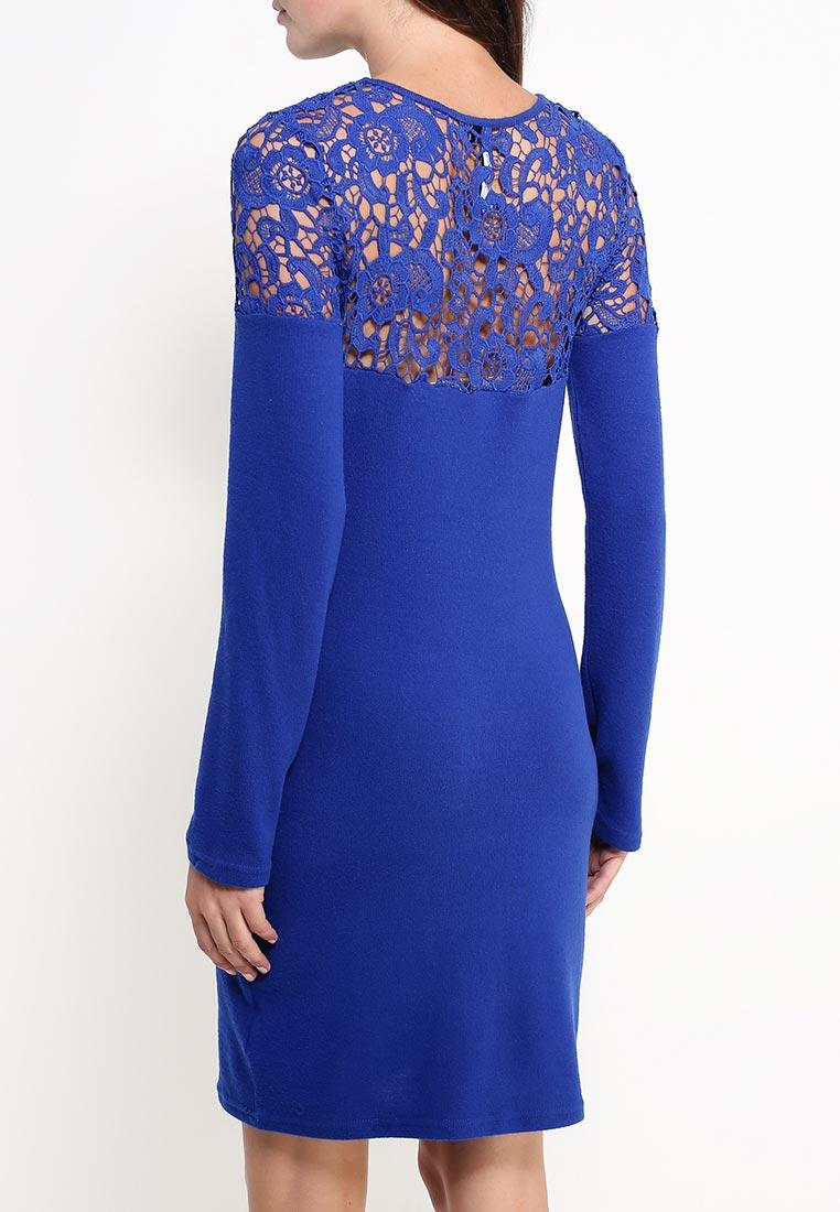 Вязаное платье AngelEye London Y015769: изображение 9