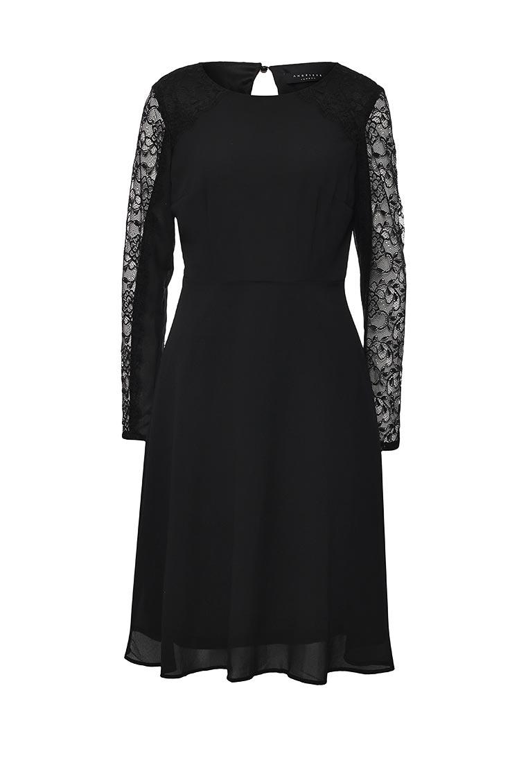 Вечернее / коктейльное платье AngelEye London y015530
