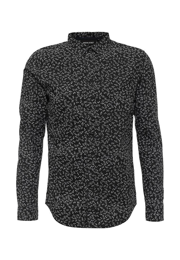 Рубашка с длинным рукавом Anerkjendt 9416014: изображение 7