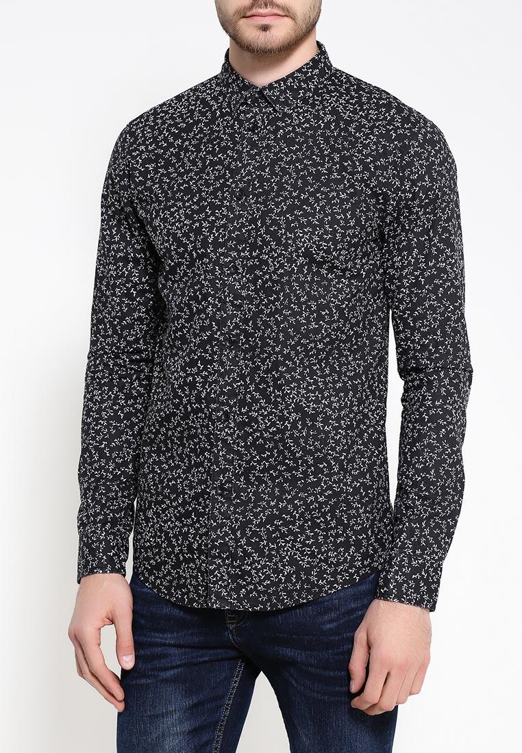 Рубашка с длинным рукавом Anerkjendt 9416014: изображение 9
