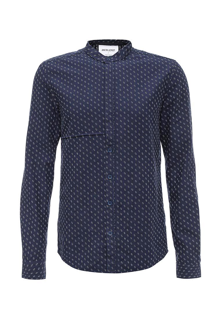 Рубашка с длинным рукавом Anerkjendt 9416026: изображение 7