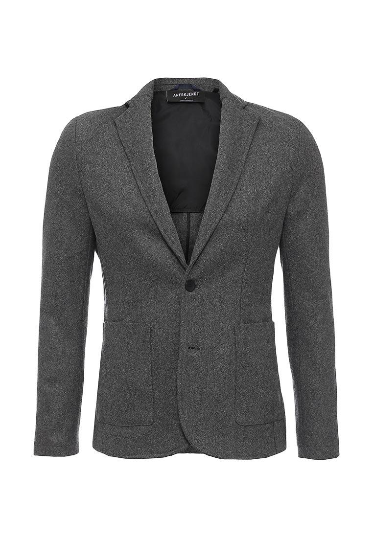 Мужские пальто Anerkjendt 9516101: изображение 1