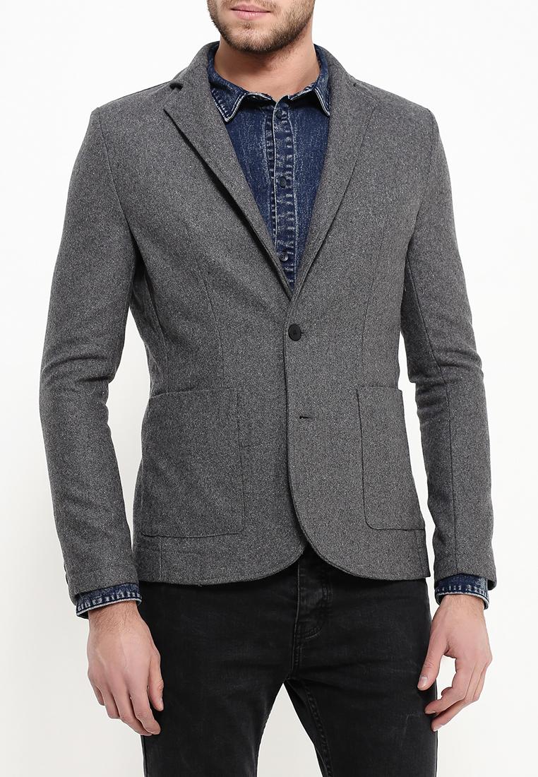 Мужские пальто Anerkjendt 9516101: изображение 3