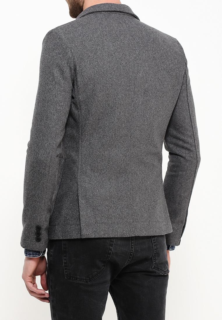 Мужские пальто Anerkjendt 9516101: изображение 4