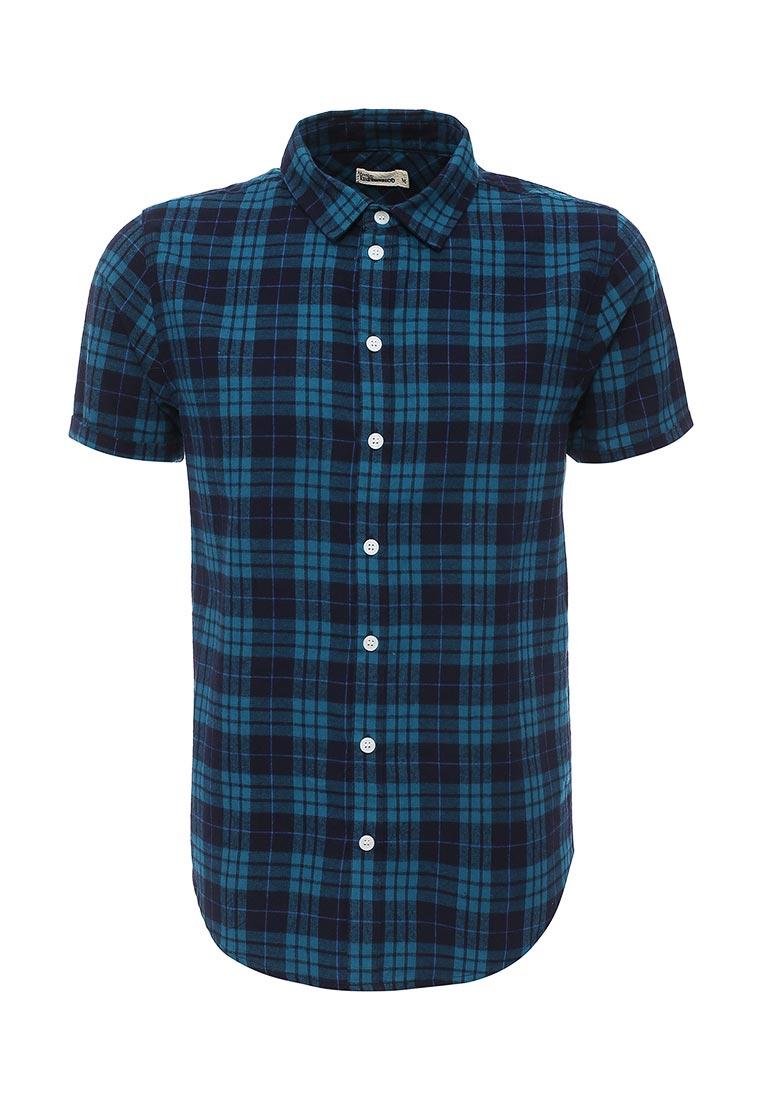 Рубашка с коротким рукавом Another Influence (Эназе Инфлюэнс) MSH1101