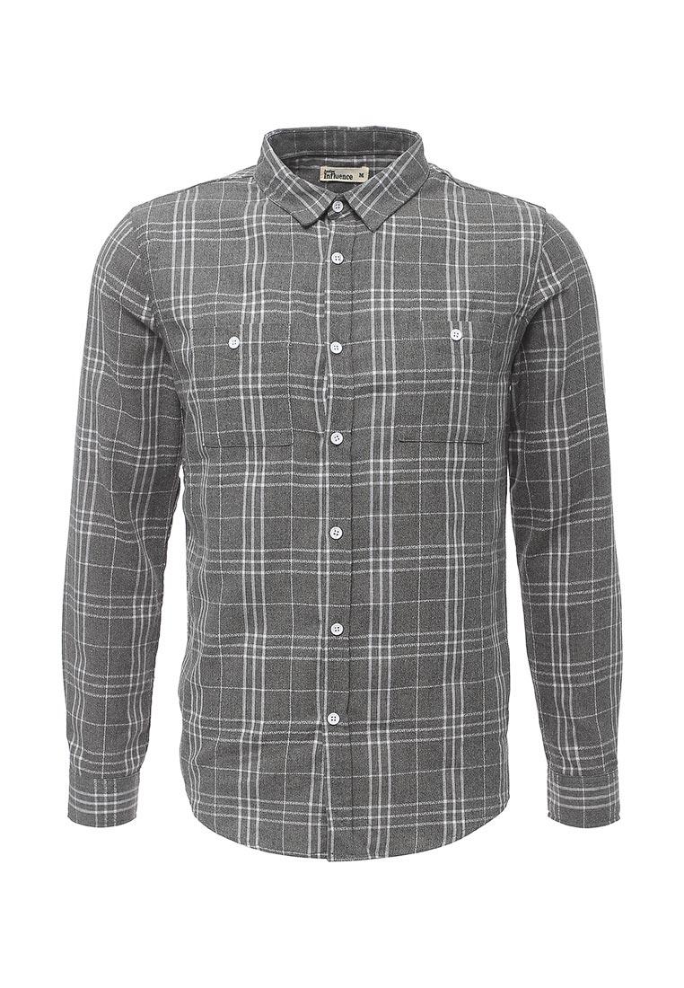 Рубашка с длинным рукавом Another Influence MSH1076
