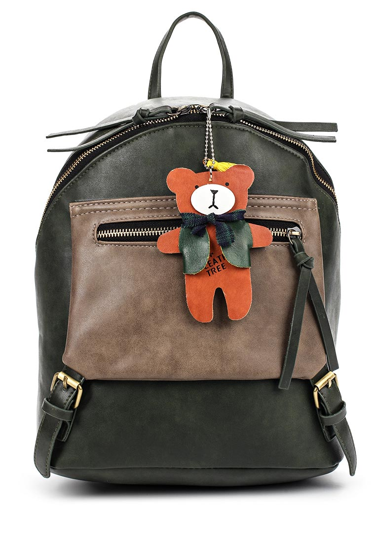 Городской рюкзак Anna Wolf SS17-02-008