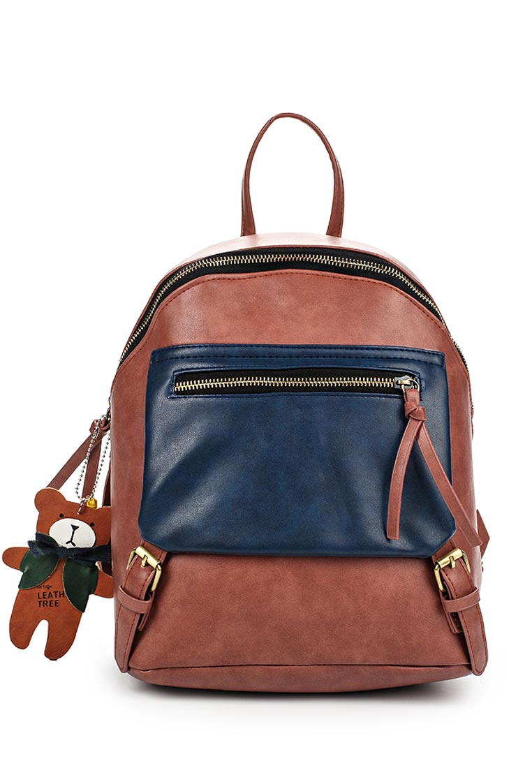 Городской рюкзак Anna Wolf SS17-02-009