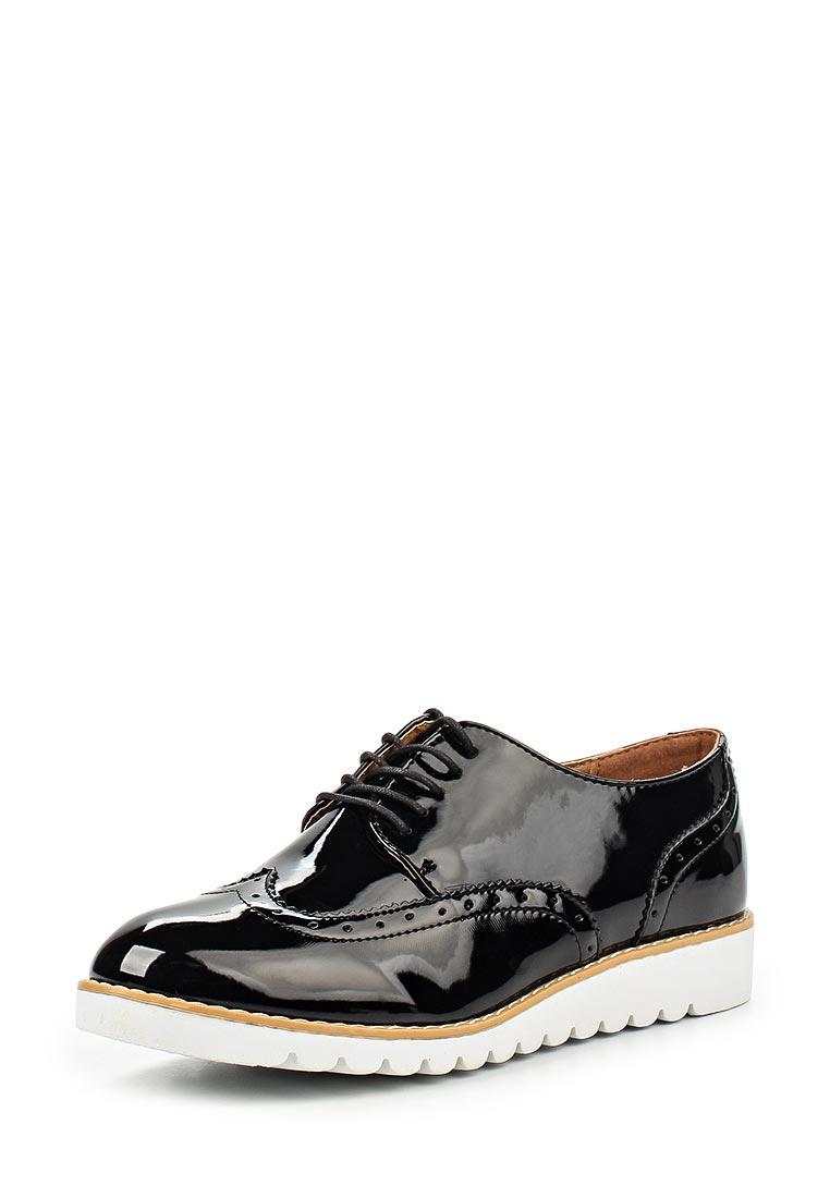 Женские ботинки Anesia K-6