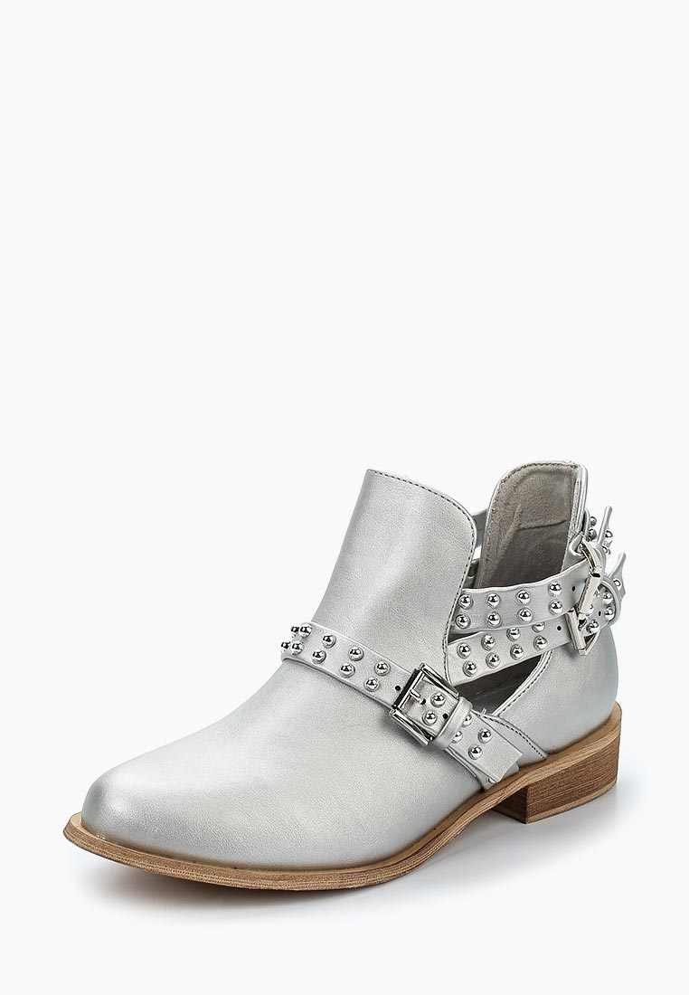 Женские ботинки Anesia K-106-1