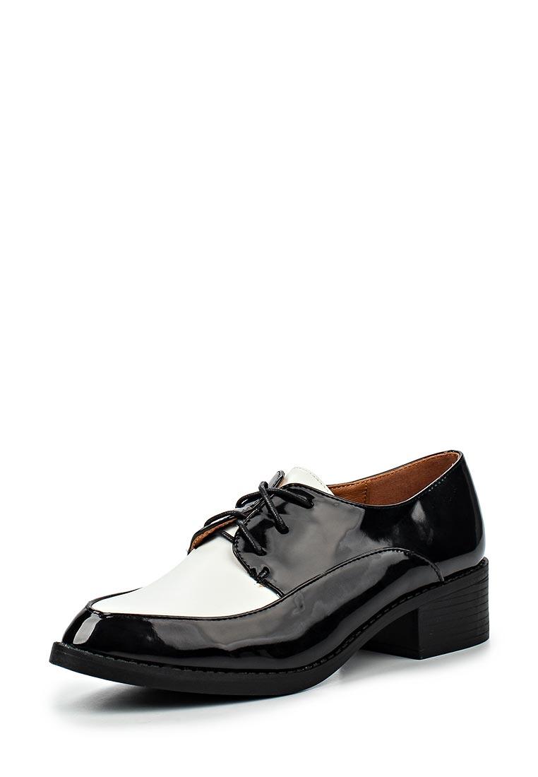 Женские ботинки Anesia H-27