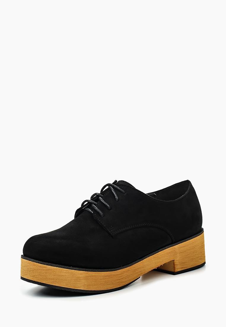 Женские ботинки Anesia 66-226