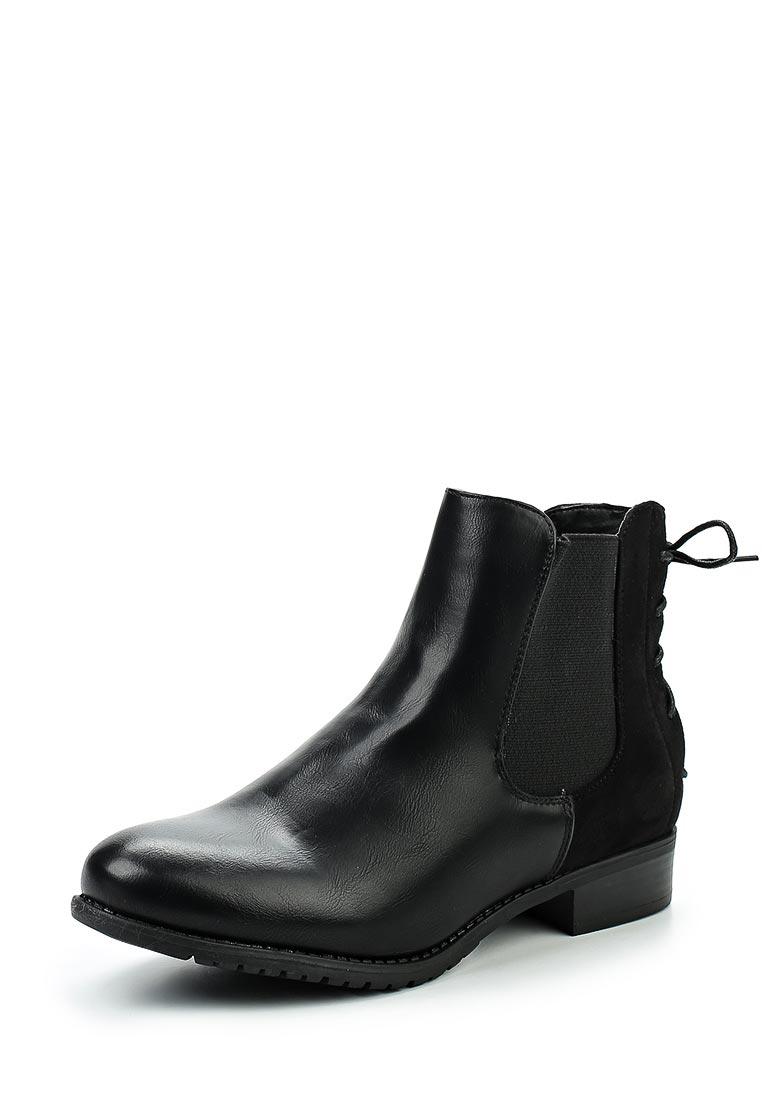 Женские ботинки Anesia BO-125
