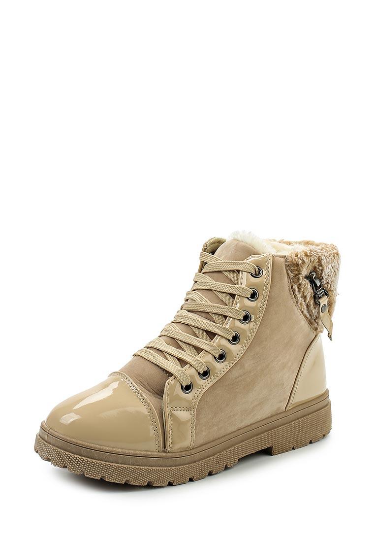Женские ботинки Anesia K-10