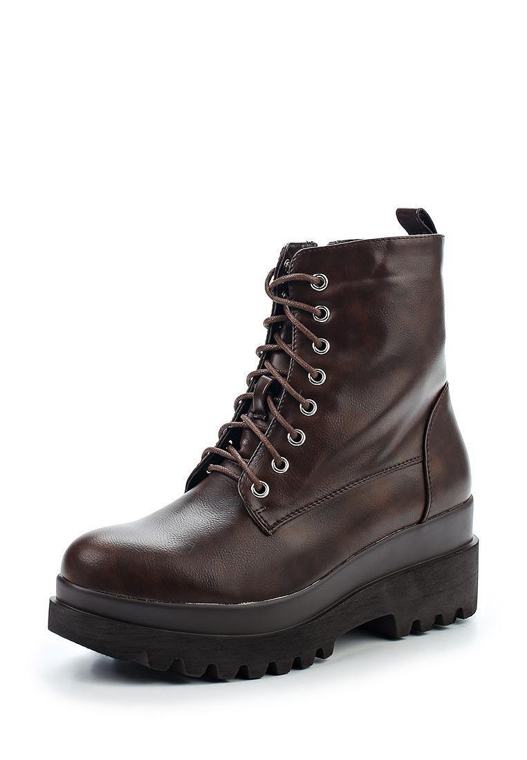 Женские ботинки Anesia JD-11