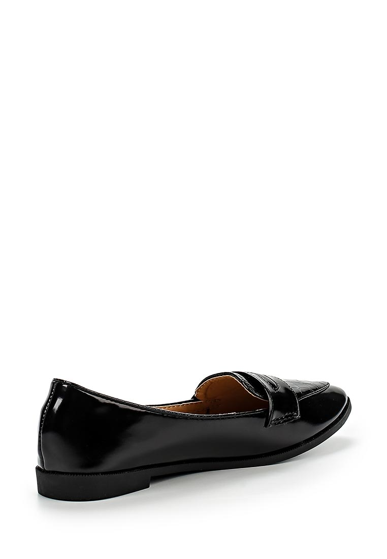 Туфли на плоской подошве Annalisa JM-B169: изображение 2