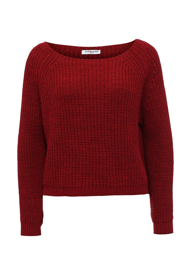 Пуловер Andromede TOP1: изображение 5
