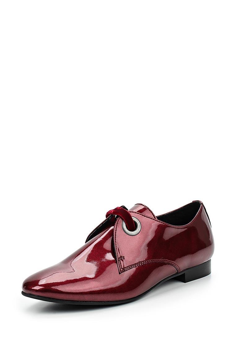 Женские ботинки Andre 52125722109