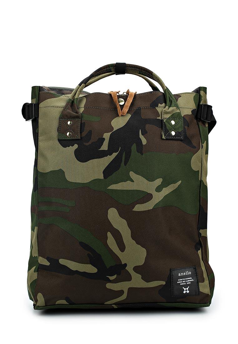 Спортивный рюкзак Anello AT-B1228