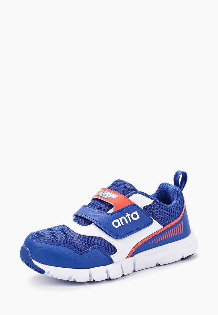 Кроссовки для мальчиков Anta W31819905-2
