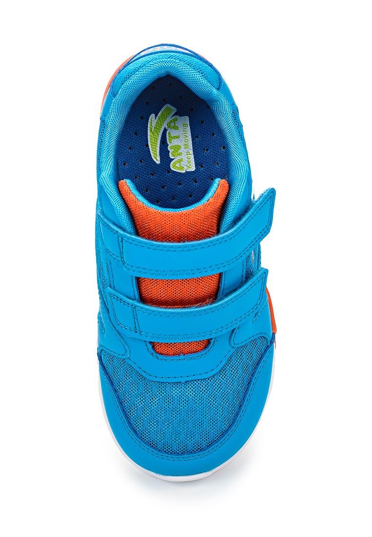 Кроссовки для мальчиков Anta 31729921-2: изображение 4