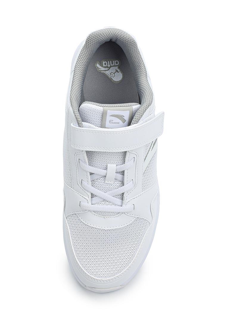 Кроссовки для мальчиков Anta W31738805-2: изображение 4