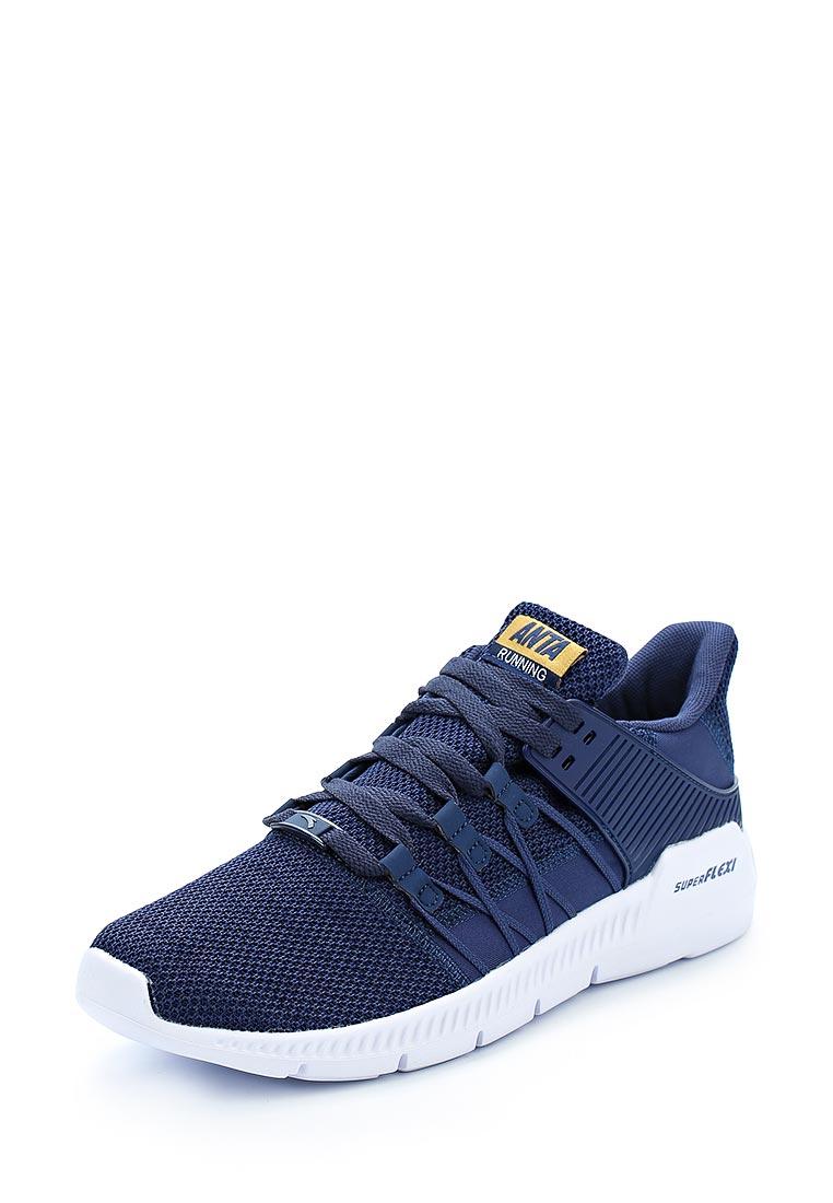 Мужские кроссовки Anta 81815554-2