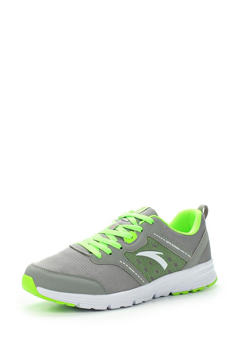 Мужские кроссовки Anta 81735518-1