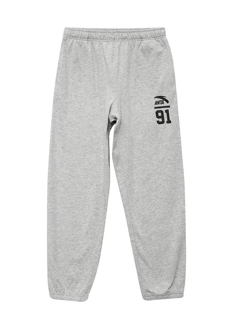 Спортивные брюки Anta 35728740-1