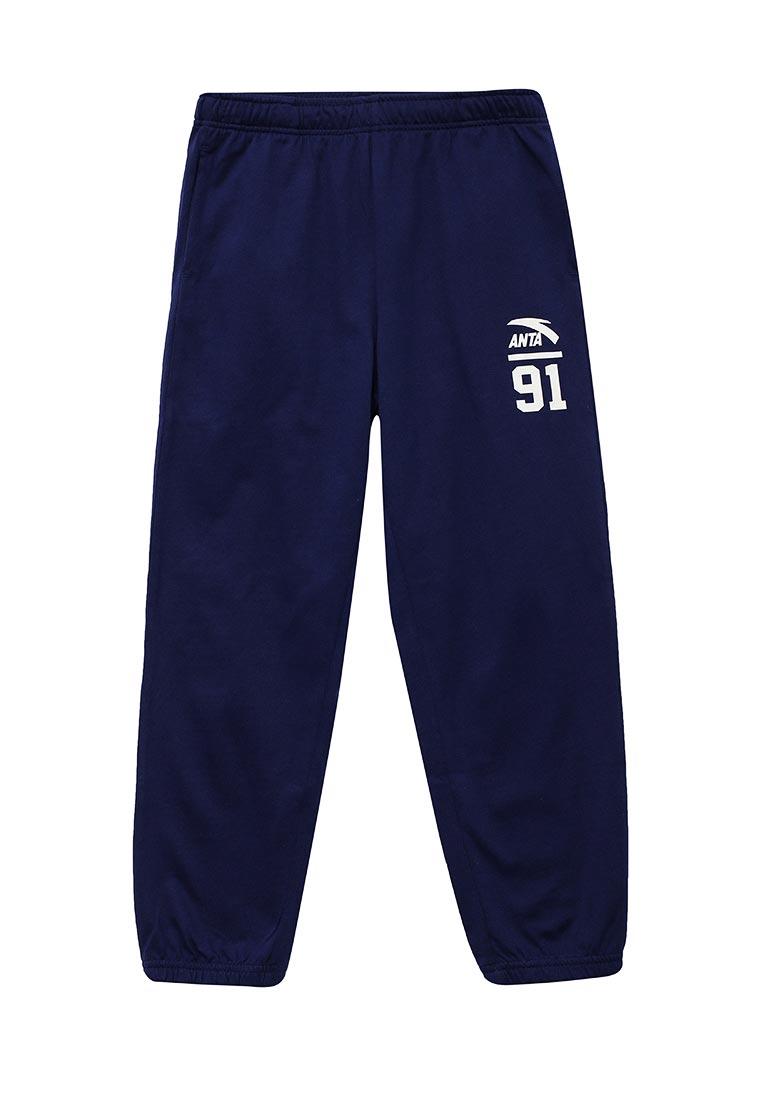 Спортивные брюки Anta 35728740-3