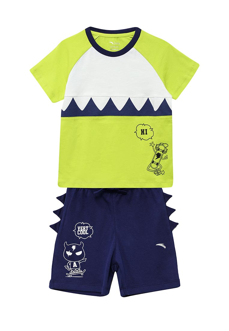 Спортивный костюм Anta 35729208-3