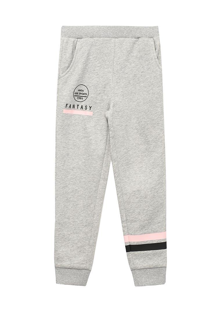Спортивные брюки Anta W36818754-2
